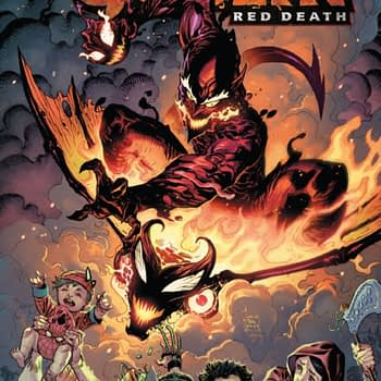 Red Goblin: Red Death #1 [Preview]