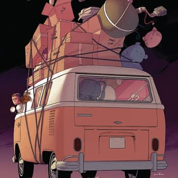 Runaways #26 [Preview]