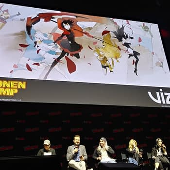 NYCC Presents: Rooster Teeth's RWBY Vol. 7