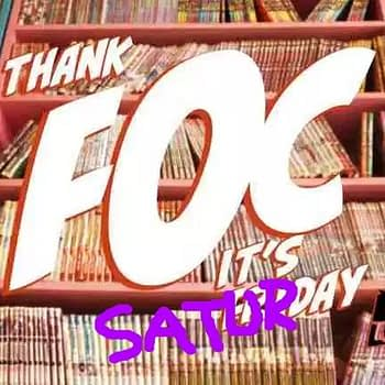 Thank FOC It's Saturday, 12th October 2019 – Spitting Rooster Teeth