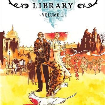 Neil Gaiman Library Edition Dark Horse