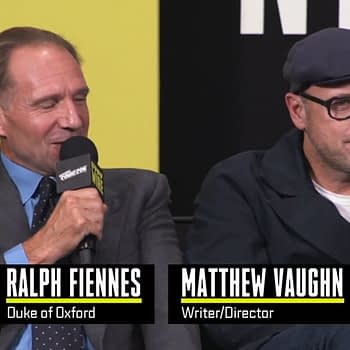 Matthew Vaughan Reveals Mark Millar Working on a Millarworld Crossover Series For Netflix