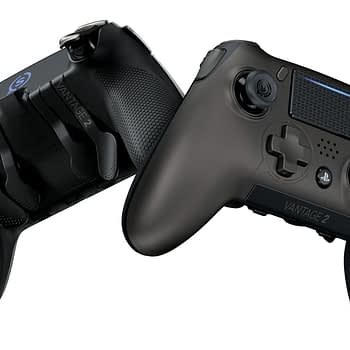 Scuf Launches The Vantage 2 Controller For PC & PS4