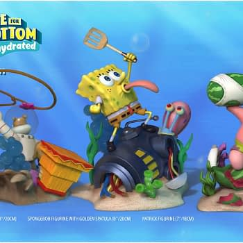 """SpongeBob SquarePants: Battle for Bikini Bottom - Rehydrated"" Gets Two Special Editions"