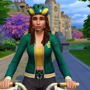 """The Sims 4: Discover University"" Officially Debuts This November"