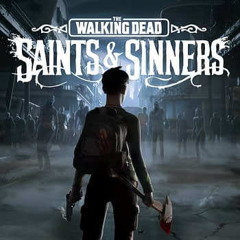 "Skydance Interactive Announces ""The Walking Dead: Saints & Sinners"""