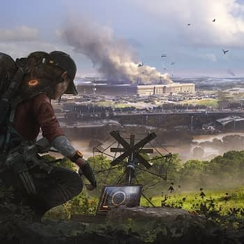 """""""The Division 2"""" Will Release """"Episode 2"""" DLC Content October 15"""