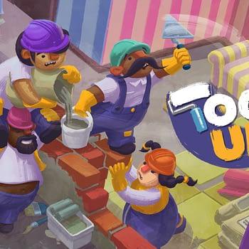 """Tools Up!"" Receives A Proper Reveal Trailer"