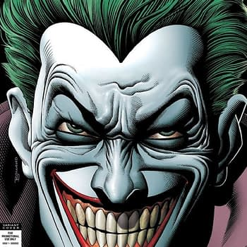 Now Every Retailer Gets a Joker: Year of the Villain #1 Retailer Gift Variant Edition - But is it Enough?