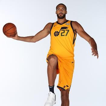 Utah Jazz's Rudy Gobert Joins ReKTGlobal's Ownership Team