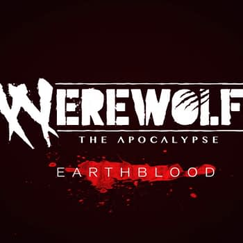 """Werewolf: The Apocalypse - Earthblood"" Will Be Revealed At PDXCON"
