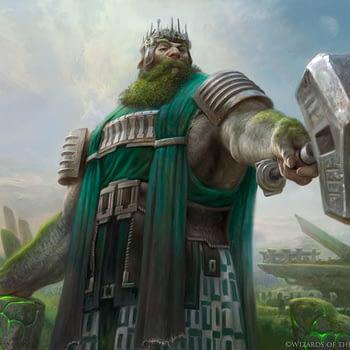 """Yorvo, Lord of Garenbrig"" Deck Tech - ""Magic: The Gathering"""