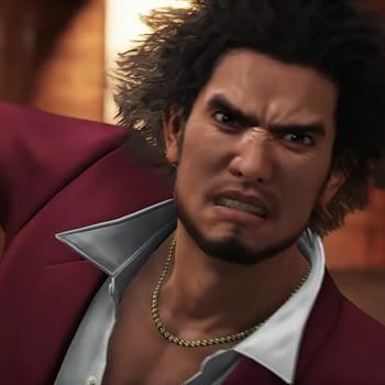 "Yes, ""Yakuza: Like a Dragon"" is Getting A Demo"