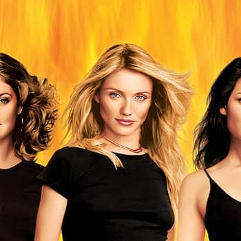 """Why We Need a Legitimate """"Charlie's Angels 3"""""""