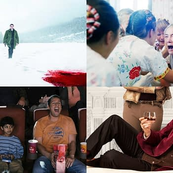 Antisocial Thanksgiving: 7 Movies to Clear Your Home After the Big Meal [OPINION]