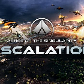 """Ashes Of The Singularity: Escalation"" Receives A New Expansion"