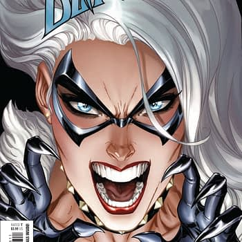 Black Cat #6 [Preview]