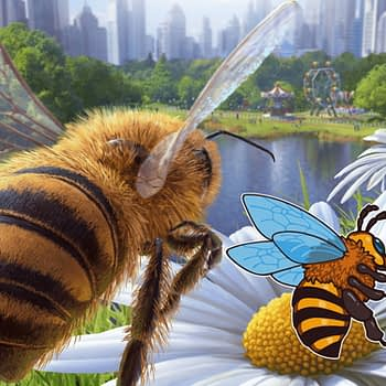 """Bee Simulator"" Releases Along With A New Launch Trailer"
