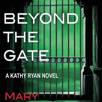 "Castle Talk: ""Nothing Is Canon Until It's In Print"" - Mary SanGiovanni on her Lovecraftian Horror Beyond the Gate"
