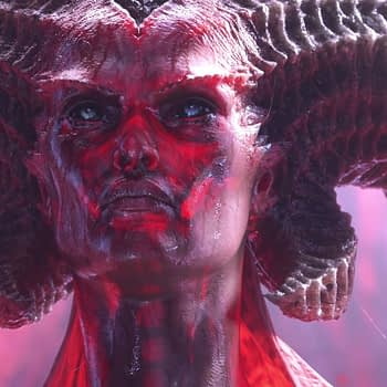 """""""Diablo IV"""" Officially Announced at BlizzCon 2019"""
