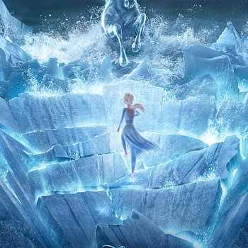"""Frozen 2"" Tickets Go On Sale Plus 3 New Posters"
