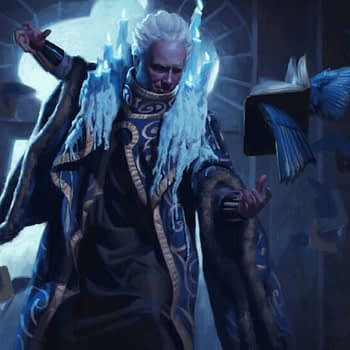 """Gadwick, the Wizened"" Deck Tech - ""Magic: The Gathering"""