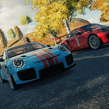 """Gear.Club Unlimited 2 Porsche Edition"" Set To Launch This Week"