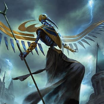 """God-Eternal Kefnet"" Deck Tech - ""Magic: The Gathering"""