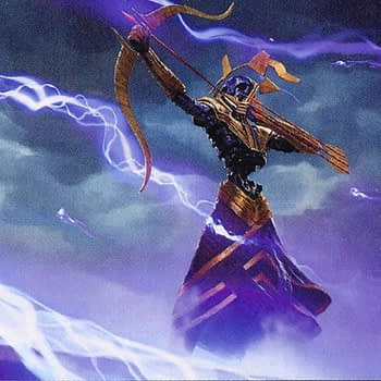 """God-Eternal Oketra"" Deck Tech - ""Magic: The Gathering"""
