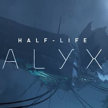 "Valve Releases New Details About ""Half-Lyfe: Alyx"""