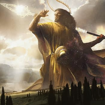 """Heliod, God of the Sun"" Deck Tech - ""Magic: The Gathering"""