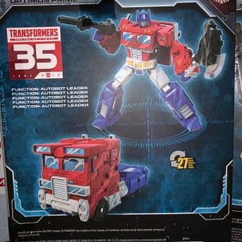 Transformers Holiday Guide Thats More Than Meets the Eye