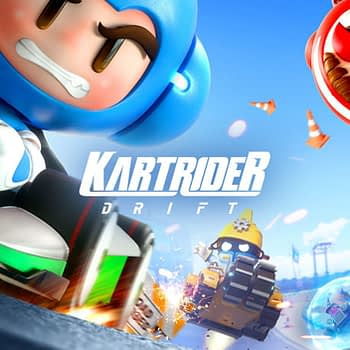 "Nexon America Reveals ""KartRider: Drift"" During X019"