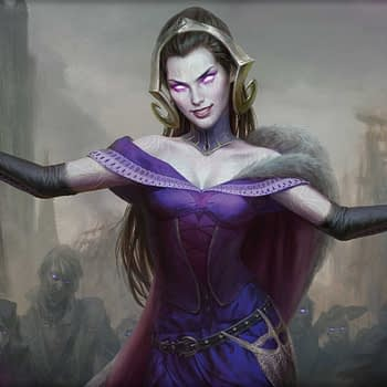 """Liliana, The Last Hope"" Deck Tech - ""Magic: The Gathering"""