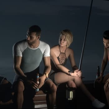 """Man of Medan"" Now Lets You Enlist a Friend to Watch You Scream For Free"