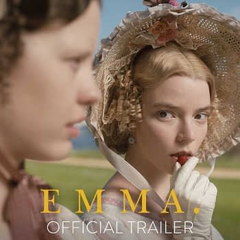 """""""Emma' Trailer: Anya Taylor-Joy Takes Over the Iconic Role in February"""