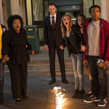 """Community"" Cast Open to Movie, Dan Harmon on Fence"