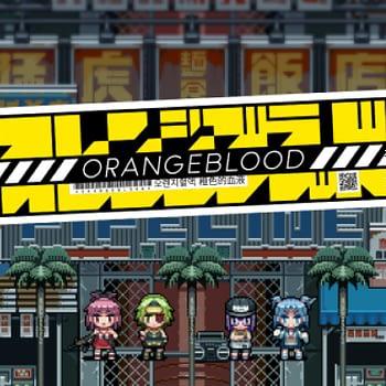 """Orangeblood"" Has its Release Date Pushed Into 2020"