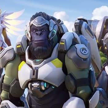 """Blizzard Officially Announces """"Overwatch 2"""" At Long Last"""