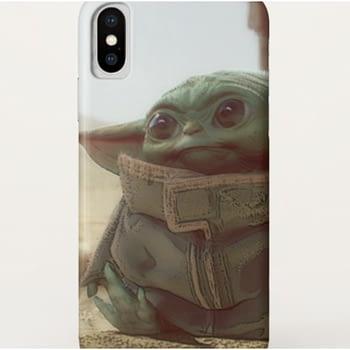 Baby Yoda Merchandise Finally Appears on Shop Disney