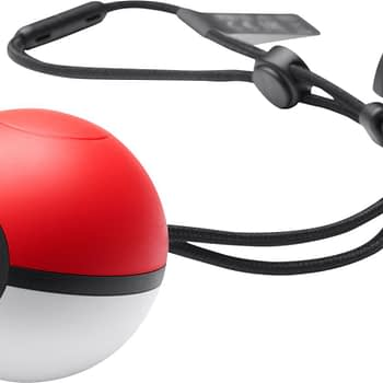 Nintendo Files New Patents For A New Poké Ball Plus
