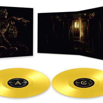 "Two More ""Resident Evil"" Soundtracks Come To Vinyl"
