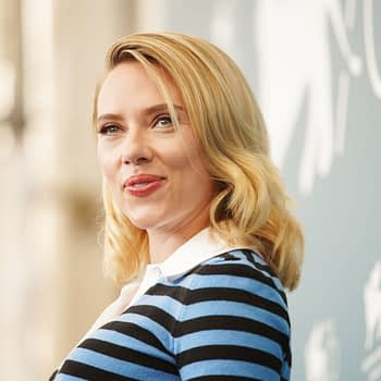 Scarlett Johansson Opens Up On Rub and Tug Backlash