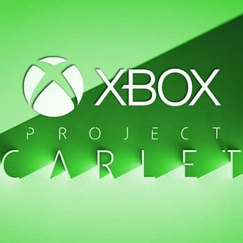 Project Scarlett Will Supposedly Get a New First-Party Game Every Few Months