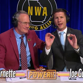 Jim Cornette Resigns from NWA in Wake of Racist Fried Chicken Joke Backlash