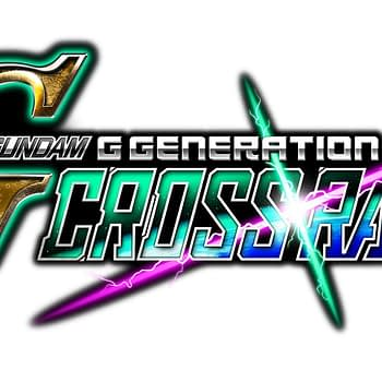 """SD Gundam G Generation Cross Rays"" Gets A Launch Trailer"