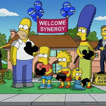 Simpsons Fans Rejoice- Correct Aspect Ratios Coming to Disney+