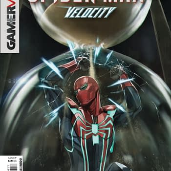 Spider-Man: Velocity #4 [Preview]