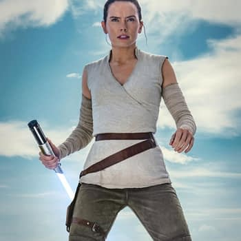 """""""Star Wars: The Rise of Skywalker"""" Will Re-Address Rey's Parents in Some Ways"""