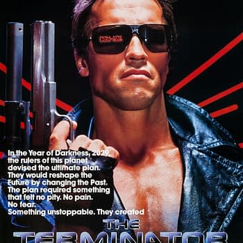 Potts Shots: Terminator